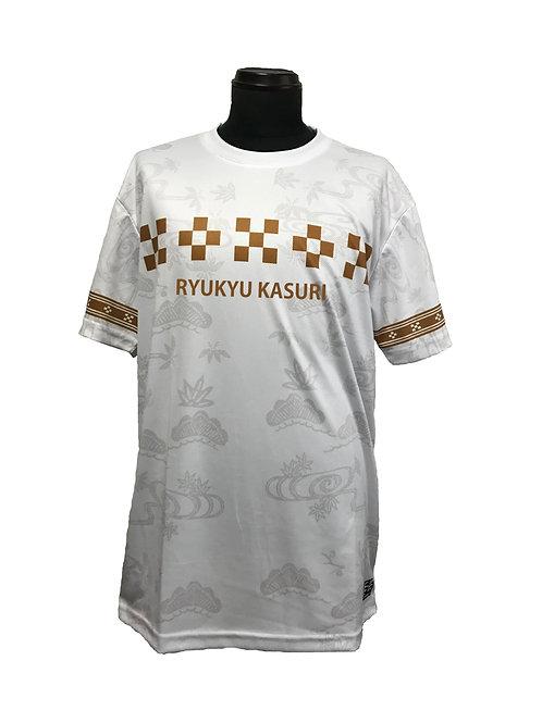 RYUKYU KASURIオリジナルTシャツ