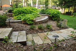 terra landscaping and hardscaping