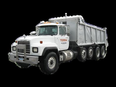 terra dmt trucking