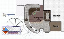 terra landscaping design