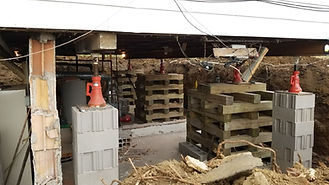 terra basement waterproofing