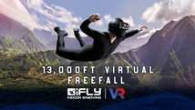 iFLY's VR | Director's Cut