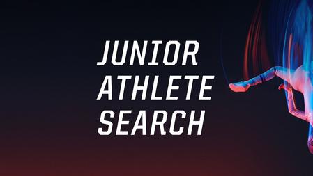 Junior Athlete Search | Promo