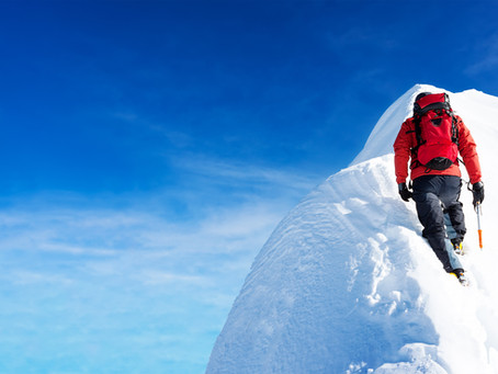 Make The Summit Too!