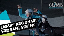 STAY SAFE, STAY FIT
