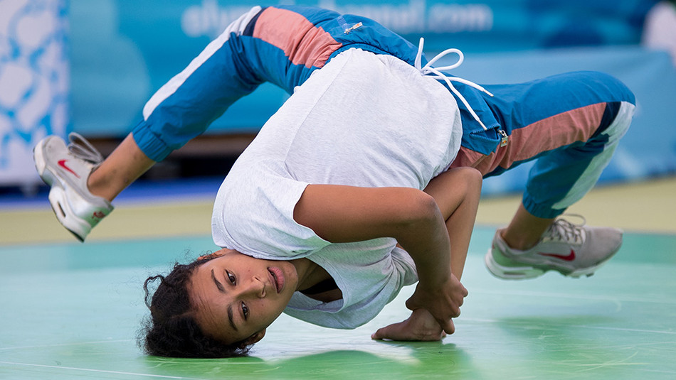 Olympic DanceSport