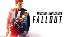 Mission : Impossible | For Fallout
