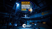 2020 German Championships Indoor