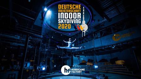 2020 German Championships Indoor