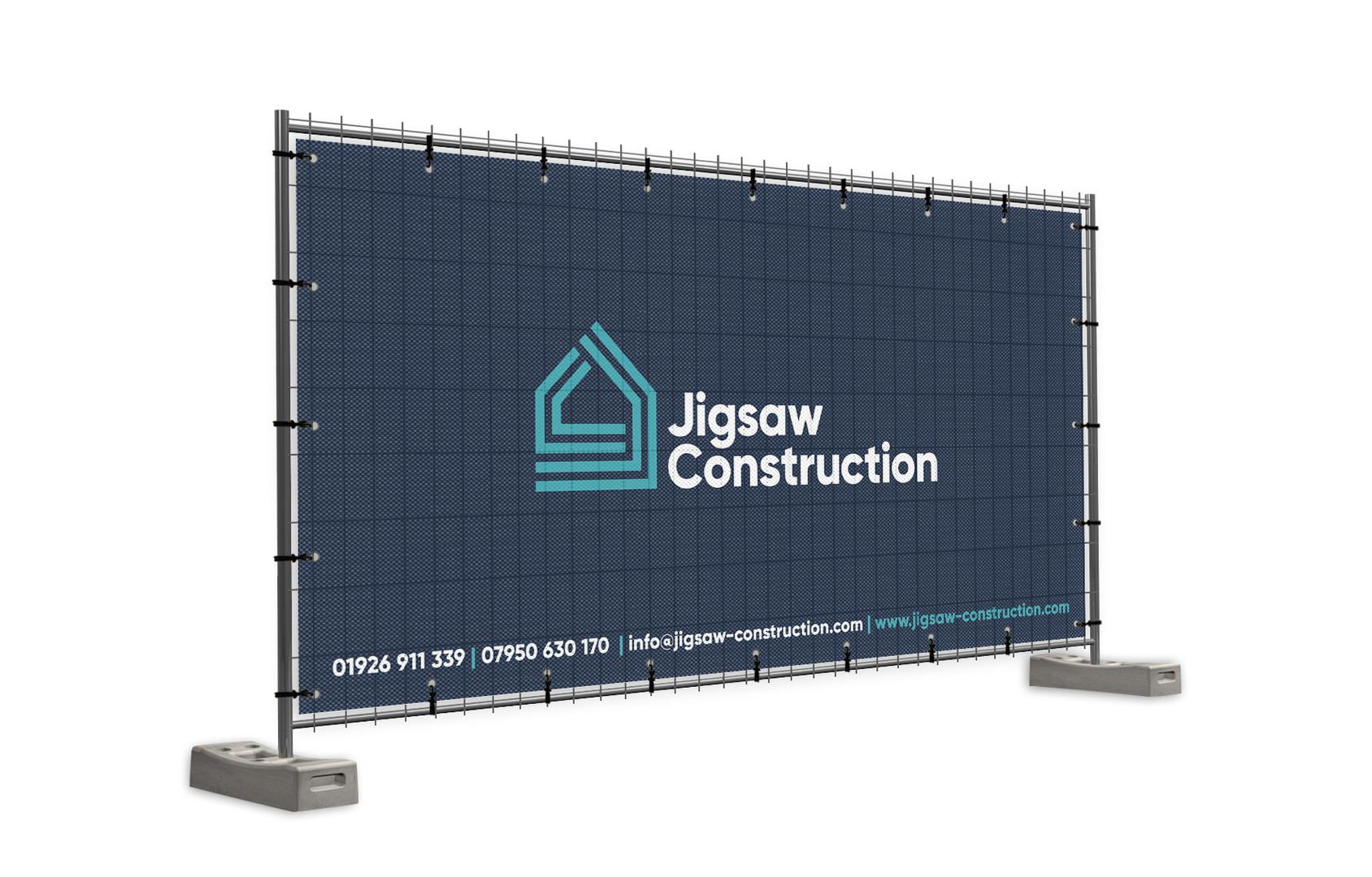 Jigsaw Construction