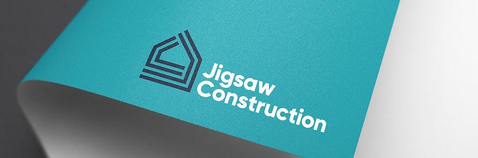 Jigsaw Construction logo