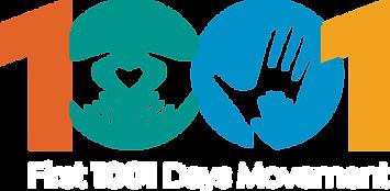 First 1001 Days Movement Logo