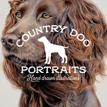 Country Dog Portraits