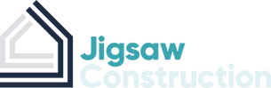 Jigsaw Construction Logo Development