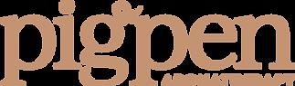 Pigpen Aromatherapy Logo