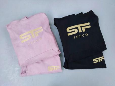 Dresy STF