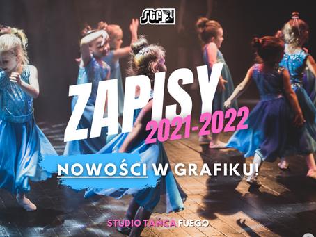ZAPISY 2021-2022