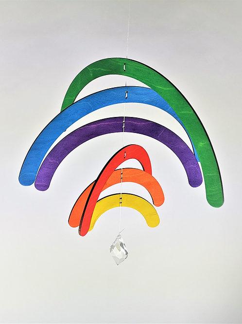 Regenbogen - Mobile
