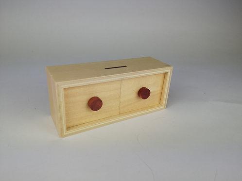 Geschenk-Knobel-Boxen