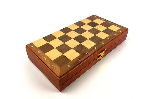 Schach - magnetisch