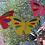 Thumbnail: Schmetterling rot