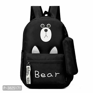 Imported Black Backpacks For Women