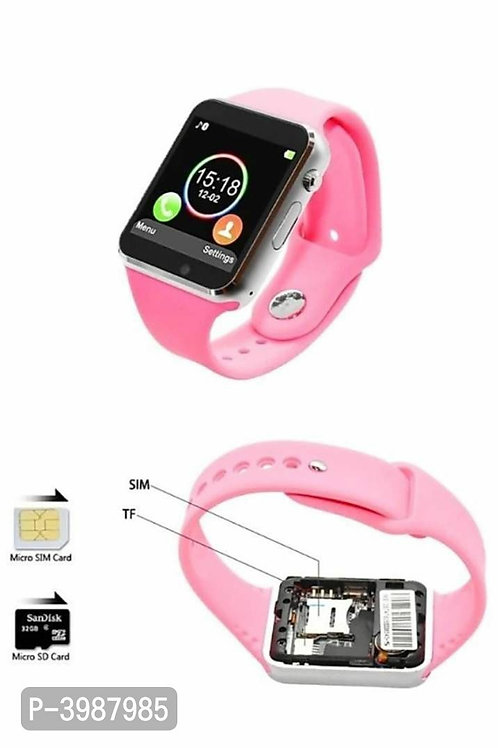 Trendy Smart Watches