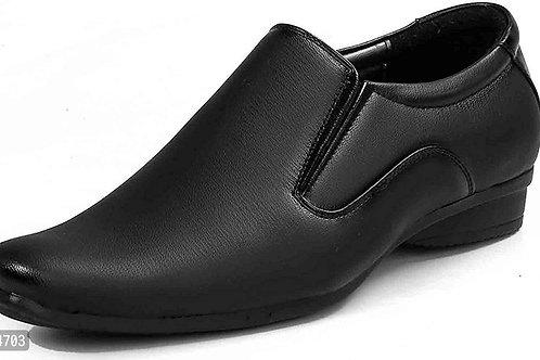 Formal Black Shoes For Men