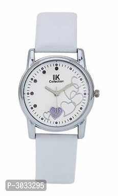 White Watches For Women