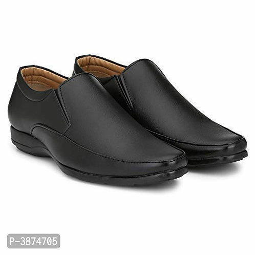 Formal Black Shoes For Men