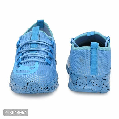 Trendy Collection Of Blue Sneakers For Men