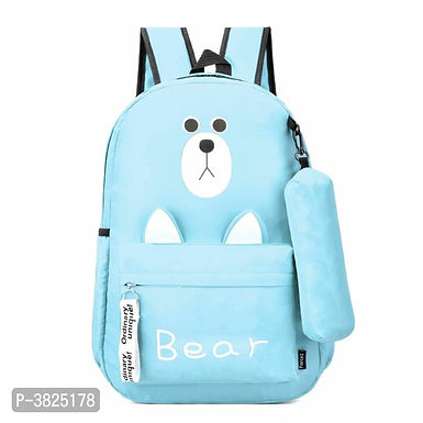 Imported Blue Backpacks For Women