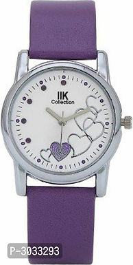 Purple Watches For Women