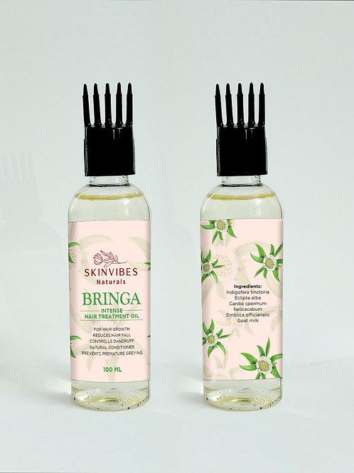 Bringa intense hair treatment oil - 100ml