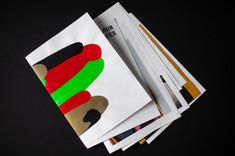 Colour Spaces Book