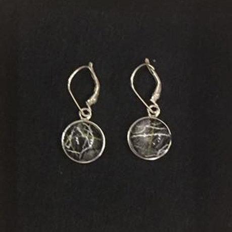 Ohrhänger Silber 925