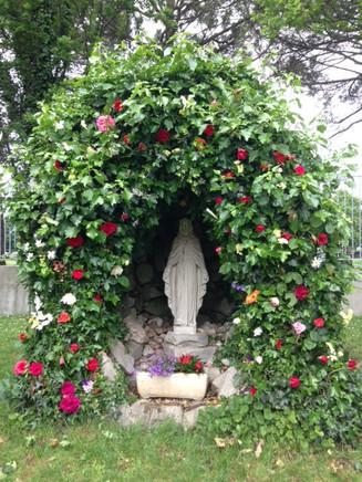 Un fiore per ogni preghiera