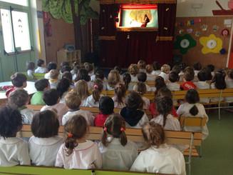 Teatro... a scuola!