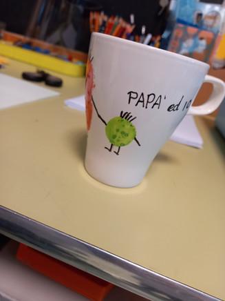 Auguri  Papà!