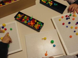 Semplicità=concentrazione e creatività!
