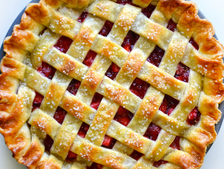 City Sprouts in the News: Pie-Baking Workshop