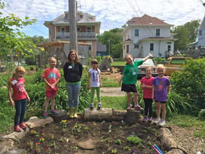 Little Sprouts Offers Experiential Learning to Omaha Youth