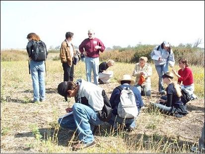 Coyote Hills midden site.JPG