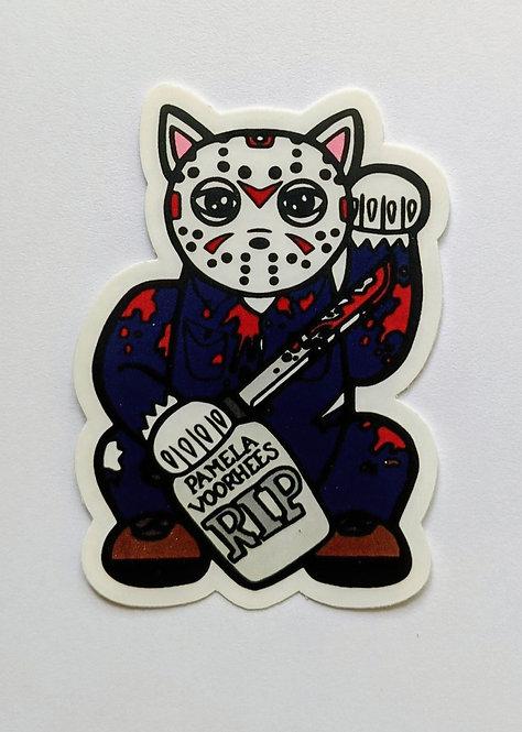 Neko Jason