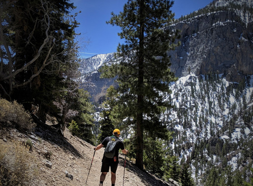 How The 10 Essentials Of Backcountry Hiking Can Save Your Life  + A Modern Addition To The List