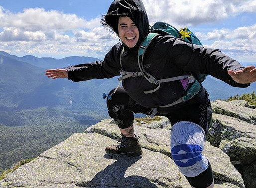 Adirondack High Peaks Backpacking Guide