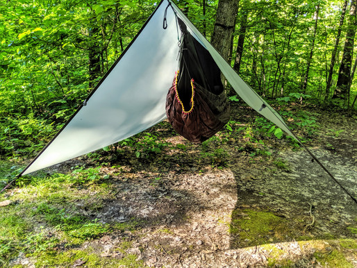 How To Choose A Hammock For Backpacking