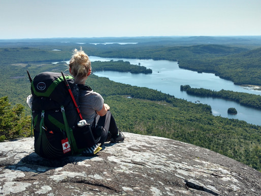 13 Things To Know Before You Hike the Appalachian Trail