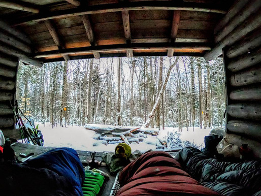 Almost Everything You Need To Know About Winter Camping - Part 1