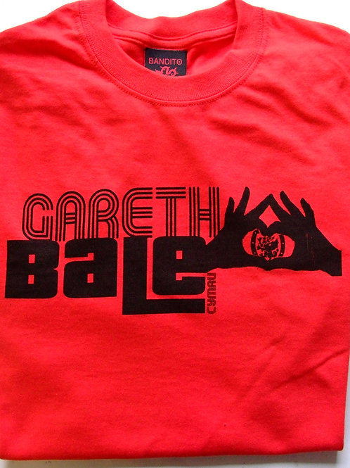Crys-T Gareth Bale
